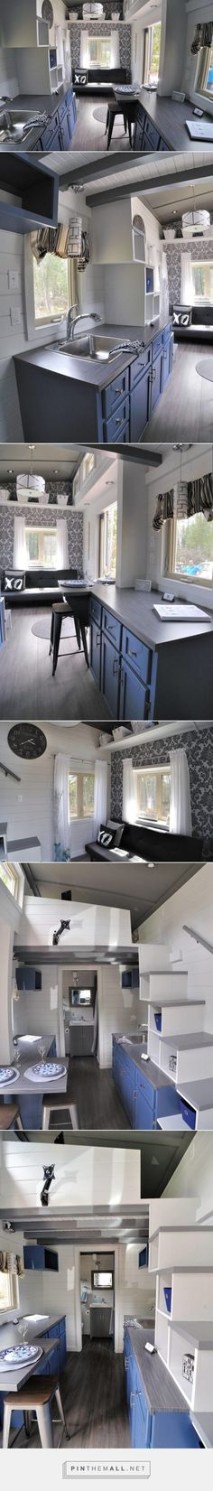 Quality Tiny House with Fantastic Floor Plan