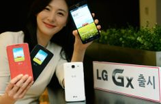 LG Gx anunciado oficialmente, todas sus características y fotos - LuisAndradeHD.com
