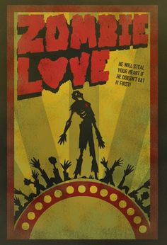 The musical Zombie Love tells the story of Dante, a 200 year old zombie, who falls in love with Claudia, a mortal girl, after he saves her from an attack by two grave robbers. Thinking that a zombie could never win her love, he changes his flesh-eating ways in order to win the girl of his dreams. The closer Dante gets to his desired love, the harder he finds it to maintain the facade. However, is that Claudia is already in love with the zombie that saved her from the robbers & tries to find…