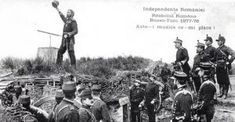 Romanian Army at War, under Prince Carol, sustained the Proclamation of Independence ( May,