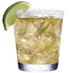 Cuervo Golden Margarita #CincoDeMayo