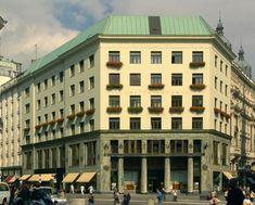 N006 040920 01803 Looshaus by Adolf Loos, 1909-11