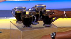 New study suggests that drinking coffee can lower your risk of death