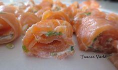 Tapas, Sweden, Sushi, Wordpress, Ethnic Recipes, God, Sushi Rolls