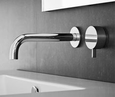 Leading Italian manufacturer Fantini commissioned one of the world's most influential designers, Naoto Fukasawa, to design an iconic new tapware collection, flawlessly produced and conceptually excellent.