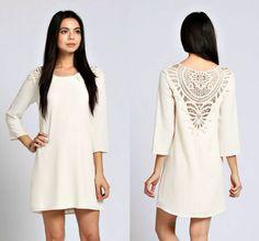 That's a Wrap Lavender Long Sleeve Dress | Best Lavender dresses ideas
