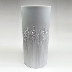 Rosenthal Vase Tapio Wirkkala this is a Rosenthal vase - Tapio Wirkkala signed  Studio Linie Germany  9.5 inches tall by4.5 wide by 3 inches deep  Excellent condition