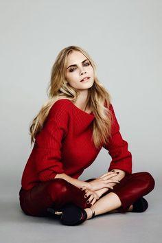 Cara Delevingne Birthday Quiz (Vogue.co.uk)