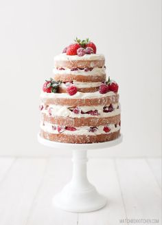 24 Of The Most Beautiful Wedding Cakes Of 2014