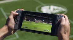 FIFA 18 Switch uses custom-built engine runs at 60FPS   A portion of an Eurogamer interview with EA's Andrei Lazaresco...  E: How exactly is the Nintendo Switch version of FIFA 18 different than the other versions?  Andrei Lazaresco: This is a custom-built engine for the Switch. It's completely different than the PS4 and the Xbox One.  E: So it's not Frostbite.  Andrei Lazaresco: It's not Frostbite. It's custom-built. The whole engine is entirely new to the platform.  E: It's not Ignite [the…