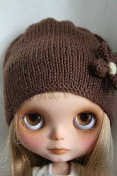 Blythe custom hat   eBay
