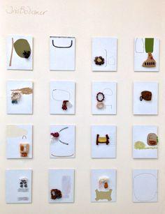 Iris Bodemer Collect 2014