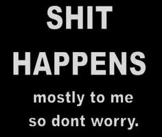 so don't worry