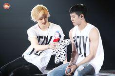 Jackson + Mark