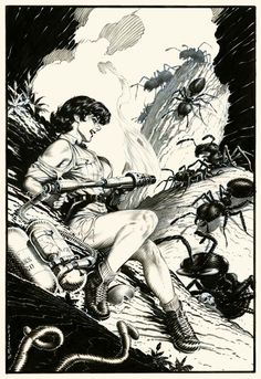 mark schultz drawing - Google Search