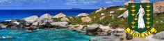 British Virgin Islands Offshore Company