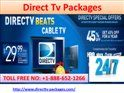 Direct Tv Packages 1-888-652-1266 is your TV. Take it with you. Nowthe same Direct Tv Packages 1-888-652-1266 that you simplywatchat home,together withyour live and recorded shows, is with you anywhere-nofurther instrumentalityrequired, at nofurtherprice.Simplydownloadthe DIRECTV Appthese daysto start watching all your favorites on the go. http://www.directtv-packages.com/