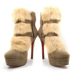 Be Vogue In Your Favorite #Christian #Louboutin Are Selling Fast These Days With Fashionable Desgin