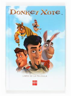En un lugar de la Mancha, de cuyo nombre no quiero acordarme, vivía un hidalgo llamado Don Quijote de la... ¡Menudo rollo! ¡Siempre la misma historia! Ya va siendo hora de que alguien cuente la verdadera historia, aquella que sucedió un tiempo después. (8-12 años / 8-12 urte)