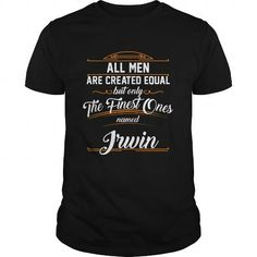 I Love IRWIN Shirts & Tees