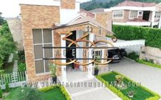 Casa en Terrazas de Mensuli Cabin, House Styles, Home Decor, Real Estate, Decks, Style, Decoration Home, Room Decor, Cabins