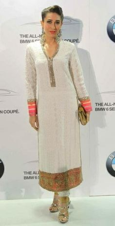 Karishma Kapoor. Totally my style!