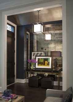 client spotlight: michael abrams limited | Small Caged Lanterns | shop now: http://www.circalighting.com/search_results.aspx?q=caged