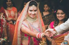 Indian wedding photography that you mesmerize for rest of the life. Design Aqua, Featured on Kodak, offers exceptional candid wedding & pre wedding photography services for your special day. Check out their photography portfolio.