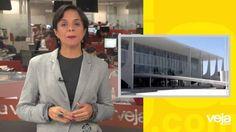 Dilma já pensa se vai ou não descer rampa do Planalto