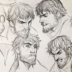 How to draw 上 george bye 的 釘 圖 art sketches.character design 和 art. Male Character, Character Design Cartoon, Character Design Tutorial, Character Design References, Character Drawing, Character Design Inspiration, Comic Character, Character Concept, Concept Art