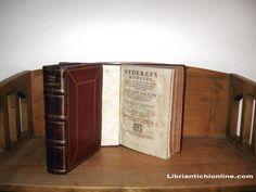 Le opere di Galileo Galilei nell'edizione bolognese del 1655 # Libri & Dintorni   - http://www.libriantichionline.com/