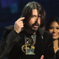 Dave Grohl's full Grammy speech...one for the history books