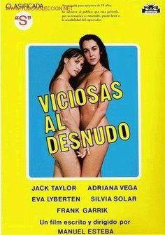 Viciosas al desnudo (1980) | EROTICAGE || Watch Online 60s 70s 80s Erotica,Vintage,Softcore,Exploitation,Thriller