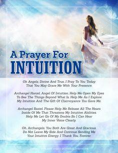 Archangel Raphael Prayer, Archangel Haniel, Archangel Prayers, Spiritual Prayers, Prayers For Healing, Spiritual Guidance, Spiritual Quotes, Chakra Affirmations, Miracle Prayer