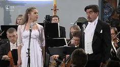 2014 - Patrícia Janečková & Daniel Čapkovič - Papagena, Papageno (W. Concert, Youtube, Google, Concerts, Youtubers, Youtube Movies