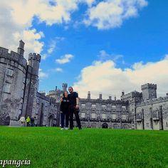 Um giro em Kilkenny, novo post  disponível em www.gironapangeia.com.br.