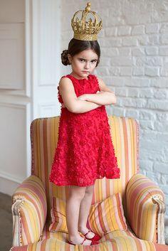***** by Aleksandra Loginova on Russian Baby, Girls Dresses, Flower Girl Dresses, Kids Fashion, Photo And Video, Portrait, Wedding Dresses, Red, Inspiration