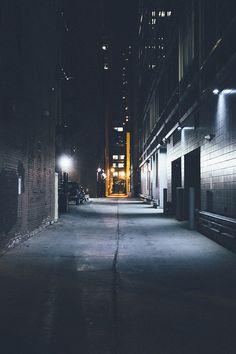 Sights and Strangers // Michael Salisbury