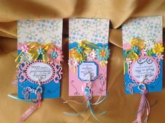 Flowers tags