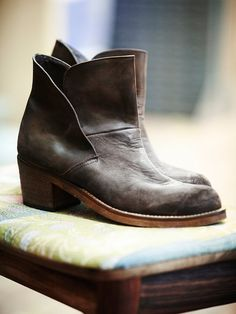 FP Collection Brooks Ankle Boot at Free People Clothing Boutique