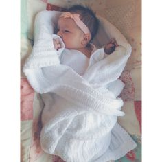 Newborn Hospital Photos #babygirlh