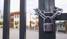 Κλειστά σήμερα τα σχολεία σε Μάνδρα και Νέα Πέραμο