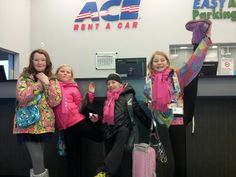 We had the honor of having the Park City, Utah Jr. Synchronized Ice Skating Team in our Chicago location. Good luck girls! We wish you the best at the Sectional Championships.