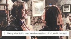 "19 Signs You're Thirsty For Rumplestiltskin On ""Once Upon A Time"""