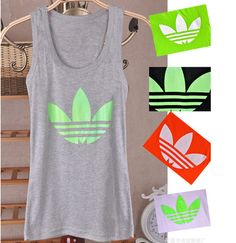 New 2014 Hot Sale Summer Women Tank Top Sleeve Cotton Fitness Basic Vests Lady Casual Tops US $4.68 - 5.68