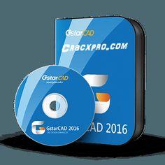 GstarCAD 2016 Crack Keygen & Serial Number FULL FREE