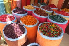 20 souk marrakech