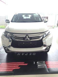 Mitsubishi Promo Hebat