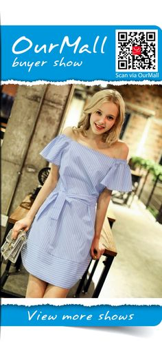 cute stripe light blue strapless dress,  please click the picture for detail. http://ourmall.com/?qE36Rv