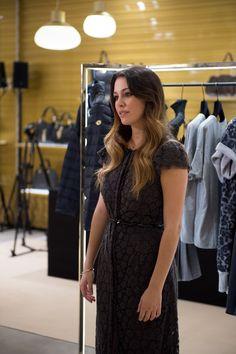 #liujo #barcelona #store #opening #jkrproductions  #women #fashion #blancasuarez #blanca #suarez